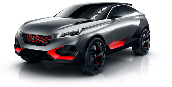 voiture noire